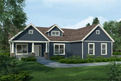 Ulster County Single Family Home For Sale: 857 Lattintown Road