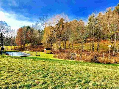 Ulster County Residential Lots & Land For Sale: 441 Upper Sahler Road