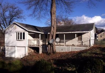 Ulster County Single Family Home For Sale: 248 Sawmill Road