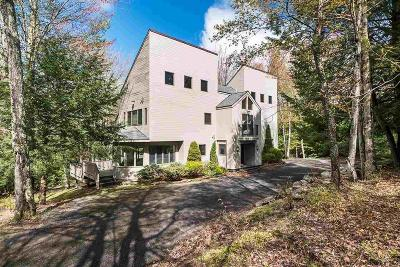 Greene County Single Family Home For Sale: 66 Beaver Hill Road