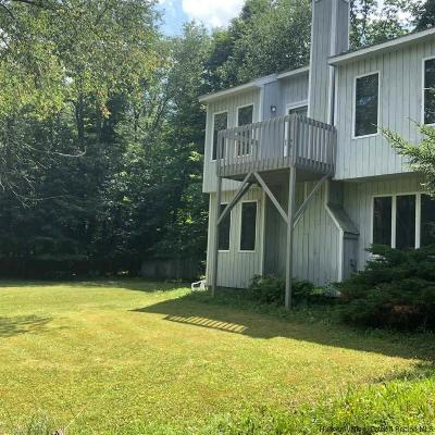 Greene County Single Family Home For Sale: 3 Wase Road