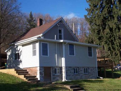 Ulster County Single Family Home For Sale: 965 Main Street