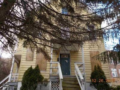 Multi Family Home For Sale: 24 W Orielly Street