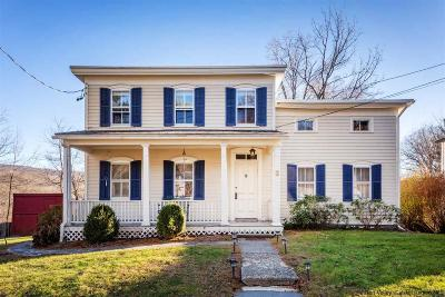 Single Family Home For Sale: 59 Cutler Hill Road