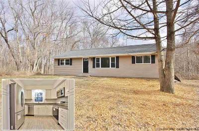 Ulster County Single Family Home For Sale: 721 Broadway
