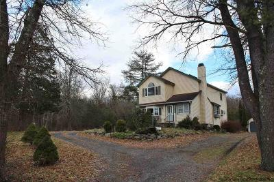 New Paltz Single Family Home For Sale: 440 Route 32 N