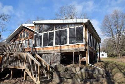 New Paltz Single Family Home For Sale: 211 Mountain Rest Road