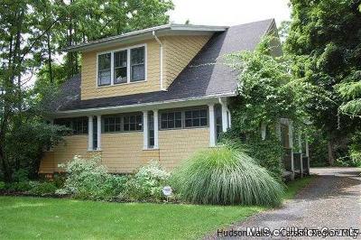 Stone Ridge Rental For Rent: 3780 Main Street