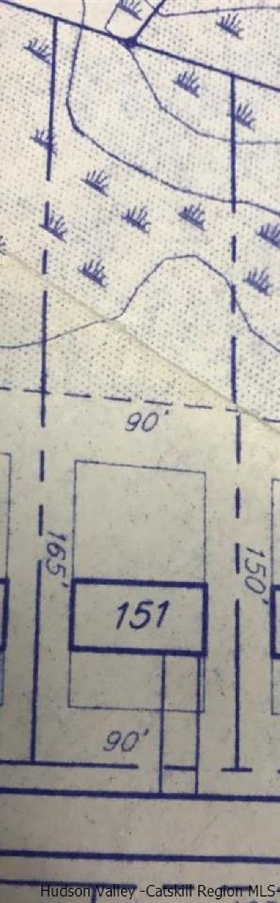 Saugerties Residential Lots & Land For Sale: Camelot Court