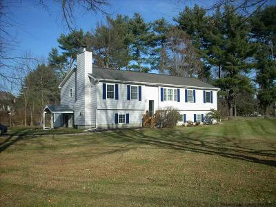 New Paltz Single Family Home For Sale: 1 Andrea Drive