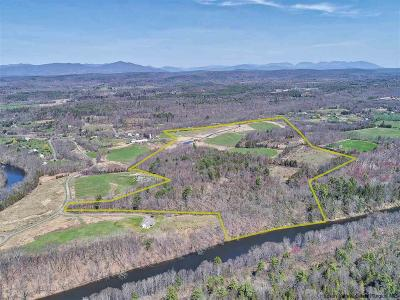 Ulster County Residential Lots & Land For Sale: Dejager Lane