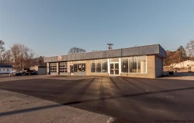 Saugerties Commercial For Sale: 3113 Route 9w