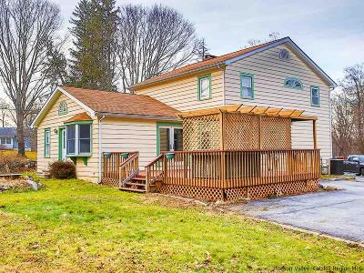 Montgomery Single Family Home Accepted Offer Cts: 62 Bullville Road