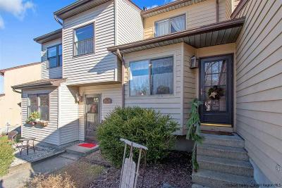 Ulster County Townhouse For Sale: 107 Sterling Place