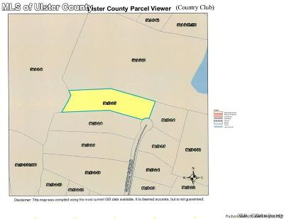 Kingston Residential Lots & Land For Sale: 485 Country Club Lane