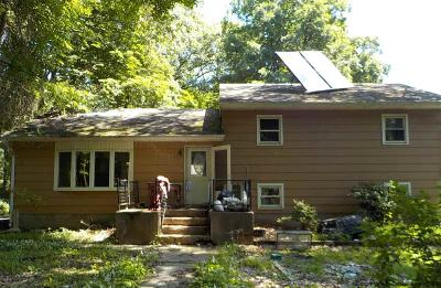 Bloomington Single Family Home Fully Executed Contract: 37 Degraff Street