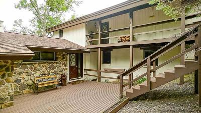 Greene County Single Family Home For Sale: 4 Loop End