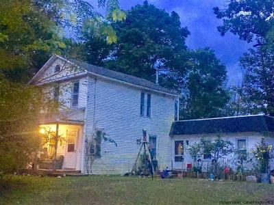 Greene County Single Family Home For Sale: 1377 River Road