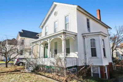 Kingston Single Family Home For Sale: 35 W O'reilly Street