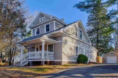 Woodstock NY Multi Family Home For Sale: $449,000