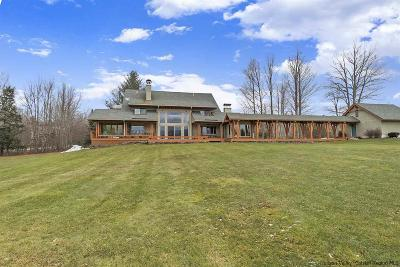 Greene County Single Family Home For Sale: 77 Beaver Hill Road