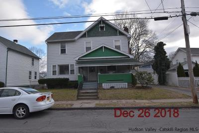 Kingston Single Family Home Accepted Offer Cts: 24 Elizabeth Street