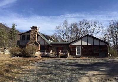 Saugerties Single Family Home For Sale: 510 W Saugerties Road