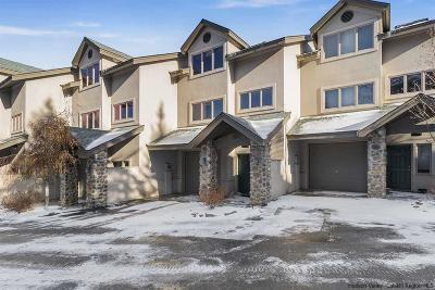 Greene County Townhouse For Sale: 6 W Enclave Drive Unit #8