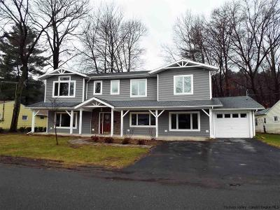 Saugerties Single Family Home For Sale: 18 Willow