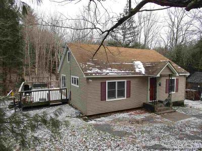Greene County Single Family Home For Sale: 220 West Settlement Road