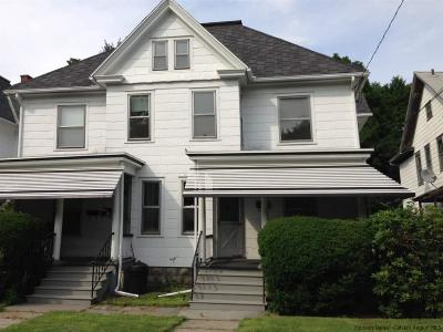 Kingston Rental For Rent: 232 Smith Ave
