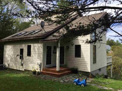 Greene County Single Family Home For Sale: 13 Sunrise Court