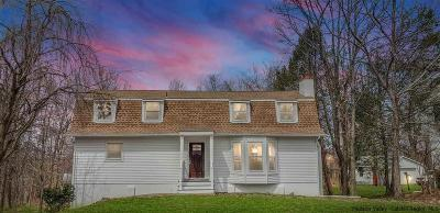 Plattekill Single Family Home For Sale: 34 W Donna Lane Lane