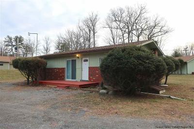 Rental For Rent: 96 West Hurley Road #15