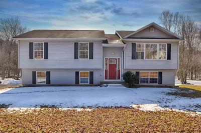 Middletown Single Family Home For Sale: 467 Union School Road