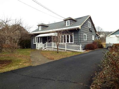 Saugerties Single Family Home For Sale: 123 Lighthouse Dr.