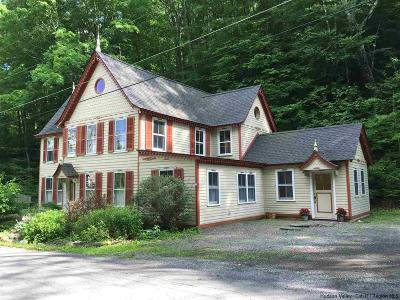 Greene County Single Family Home Fully Executed Contract: 381 Malden Avenue
