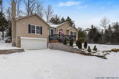 Greene County Single Family Home Accepted Offer Cts: 97 Pleasant View Drive
