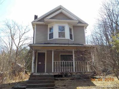 Ulster County Single Family Home For Sale: 310 State Route 214
