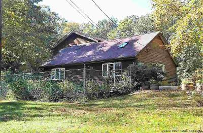 Ulster County Single Family Home For Sale: 56 Morgan Hill Road
