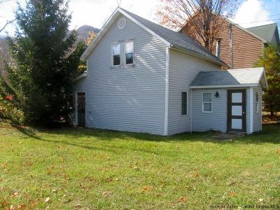 Greene County Single Family Home For Sale: 7765 Main Street