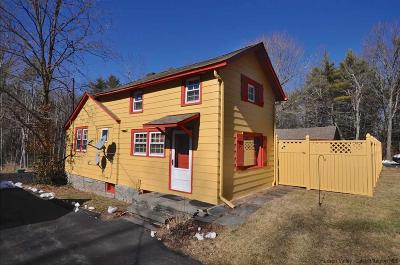 Saugerties NY Rental For Rent: $1,300
