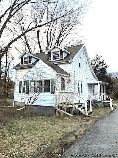 Kingston Single Family Home For Sale: 7 Farm To Market Road