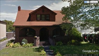 Kingston Single Family Home For Sale: 12 Wrentham