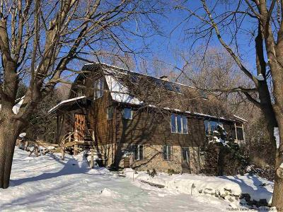 Single Family Home Fully Executed Contract: 20 Campfire Road
