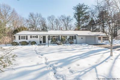 Hurley Single Family Home Fully Executed Contract: 30 Wayside Drive