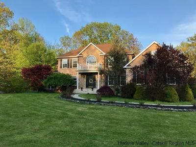 Highland Single Family Home Fully Executed Contract: 7 Glen Rock Circle