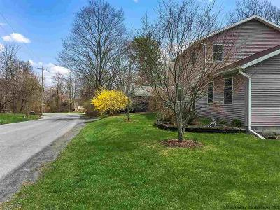 Single Family Home Pending Continue To Show: 359 Old Route 32