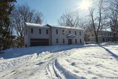 Lake Katrine Single Family Home Fully Executed Contract: 198 Leggs Mills Road