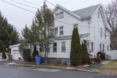 Kingston Multi Family Home Fully Executed Contract: 34 Pine St